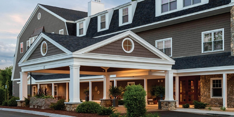 The Grand at the Bedford Village Inn