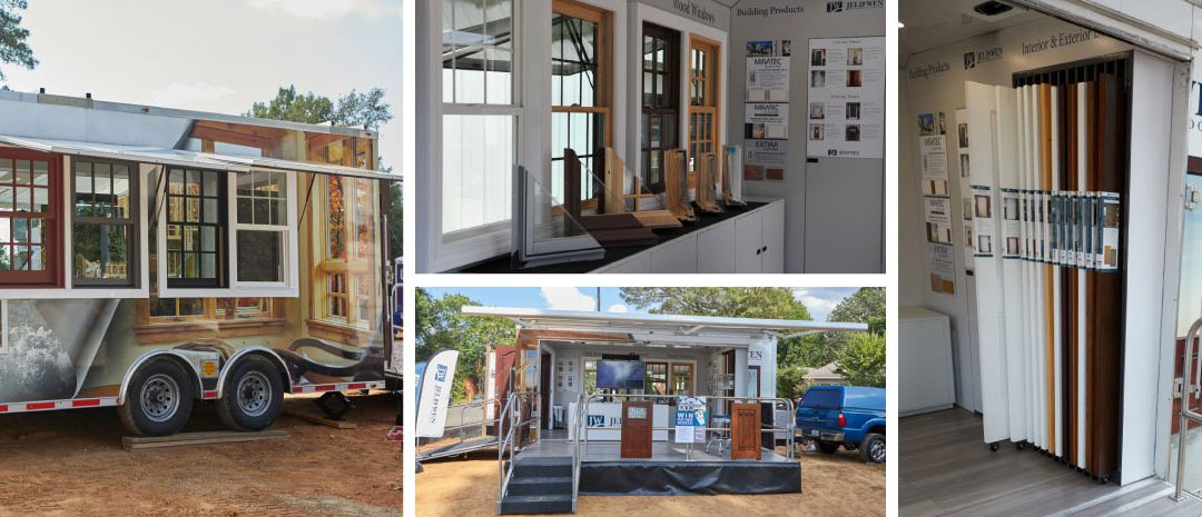 Explore Our Mobile Showroom