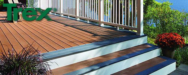 Trex Deck Material Cost Calculator Ord Lumber