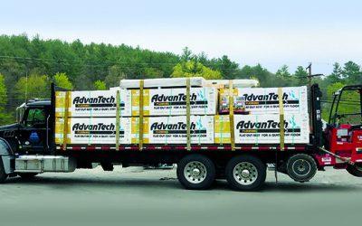 5 Reasons AdvanTech Flooring is the Right Choice