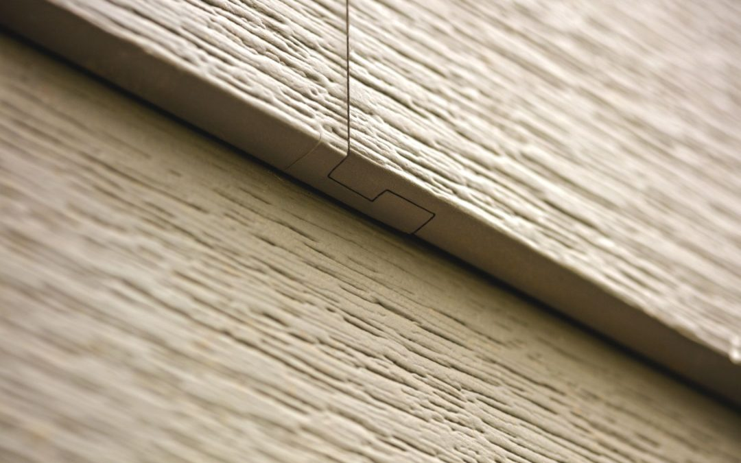 Celect® Cellular Composite Siding by Royal Building Products