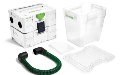 Festool CT Cyclone Dust Pre-Separator