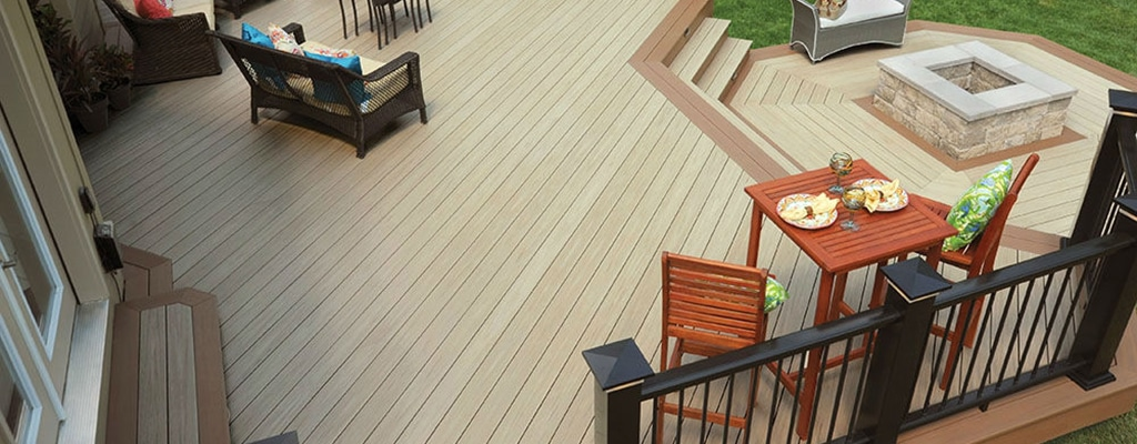 Azek & TimberTech Decking Rebate Offer