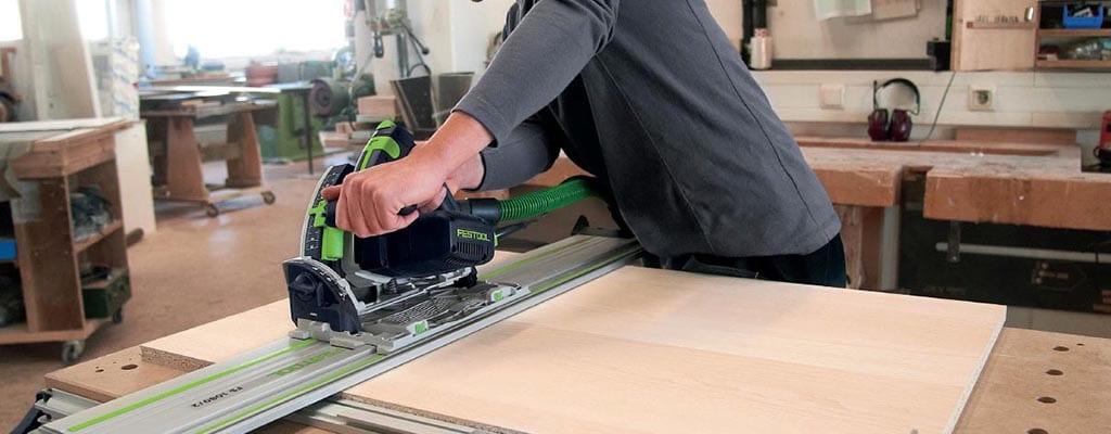 New Festool Cabinet Construction YouTube Series