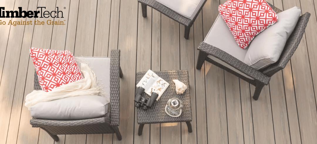 Introducing TimberTech Multi-Width Boards