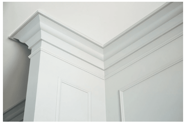 Choosing Crown Moulding for Every Room