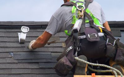 Roofing Contractors: Social Distancing Does Not Mean Having to Stop Meetings with Homeowners