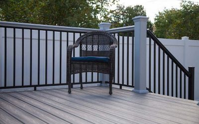 Choose the Right Railing For Your New Deck